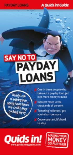 Payday Loans Bermuda AL